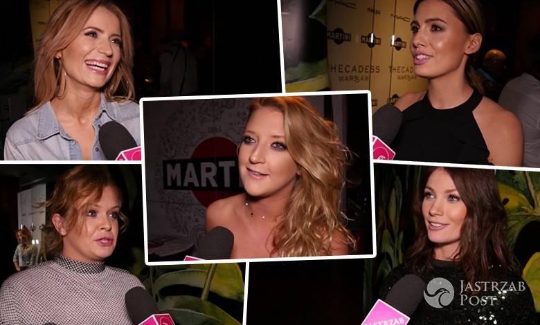 Jak gwiazdy spędzają Dzień Kobiet 2017?