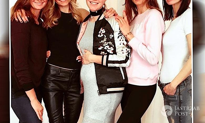 Karolina Malinowska, Joanna Koroniewska, Zosia Ślotała, Kamila Szczawińska i Viola Kołakowska bez makijażu