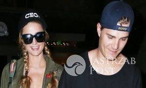 Paris Hilton i Chris Zylka