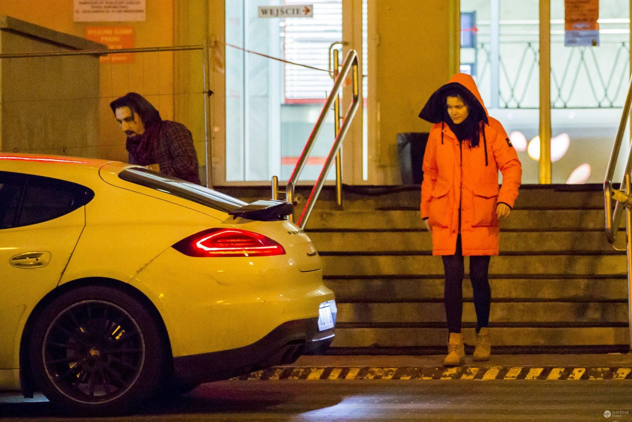 Natalia Jakuła wyszła ze szpitala