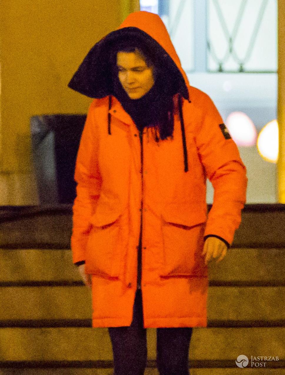Natalia Jakuła bez makijażu po porodzie