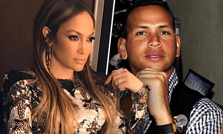 Alex Rodriguez nowym chłopakiem Jennifer Lopez