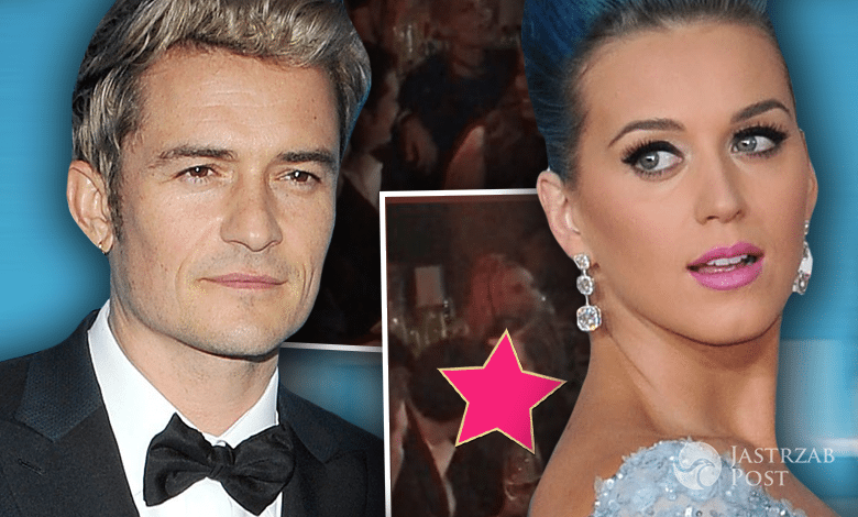 Katy Perry i Orlando Bloom romans zdrada