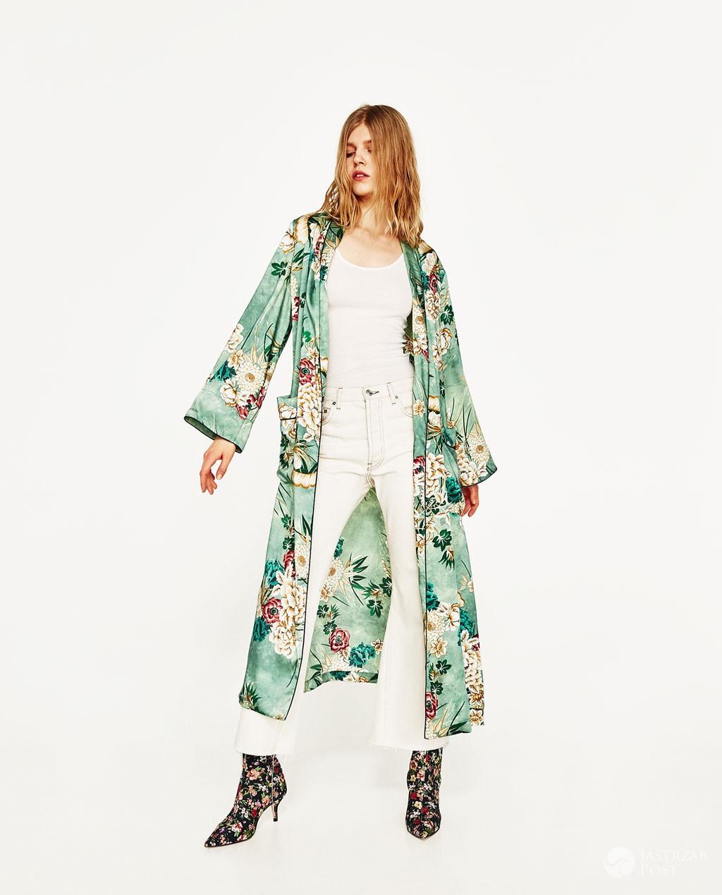 Kimono, Zara, 279 złotych