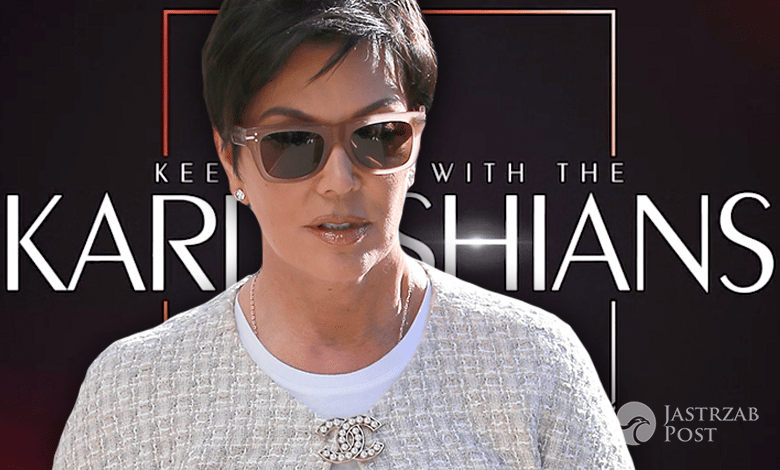 Kris Jenner wyniki oglądalności Kardashianów