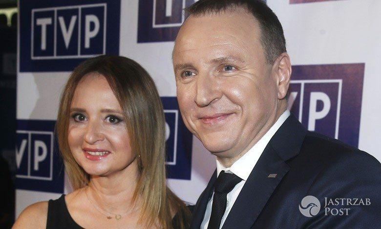 Joanna Klimek i Jacek Kurski zaręczyli się