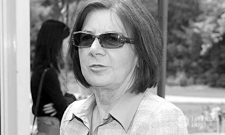 Maria Kaczyńska ciało