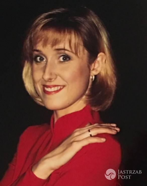 Agata Młynarska jak Księżna Diana