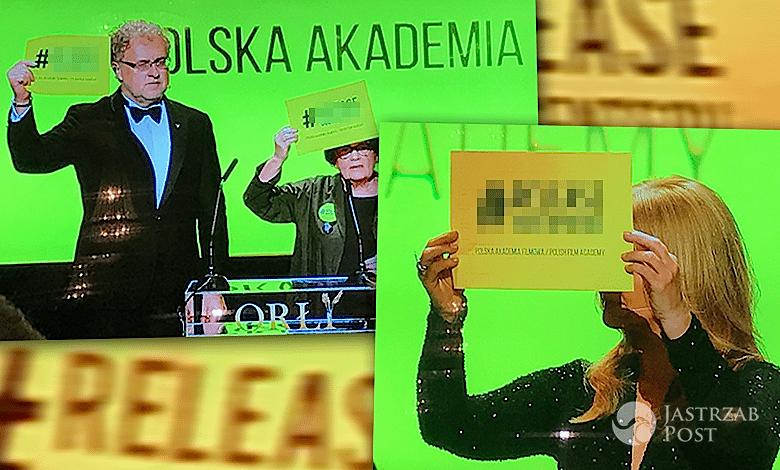 Uwolnienia Olega Sentsova Orły 2017