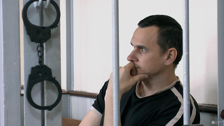 Oleg Sentsov kim jest?