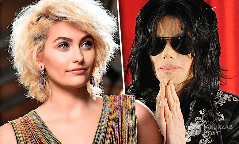 Paris Jackson o Michaelu Jacksonie w People
