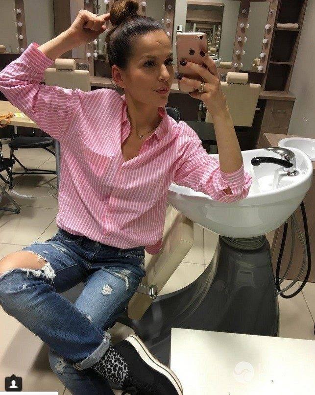 Paulina Sykut przygotowuje się do Tańca z gwiazdami