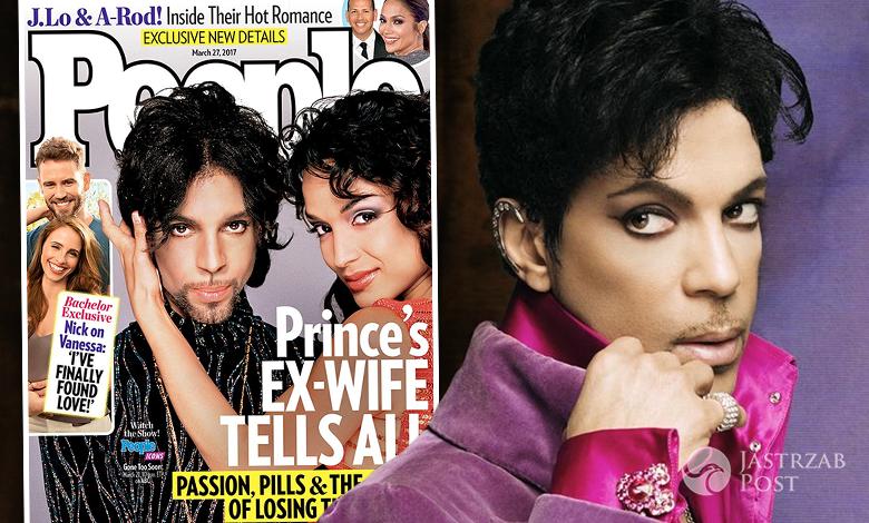 Śmierć dziecka Prince'a