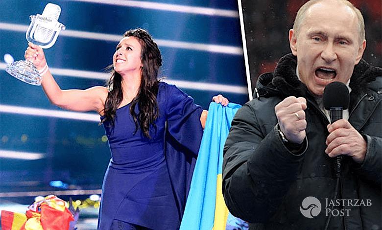 Rosja zrezygnuje z Eurowizji 2017?