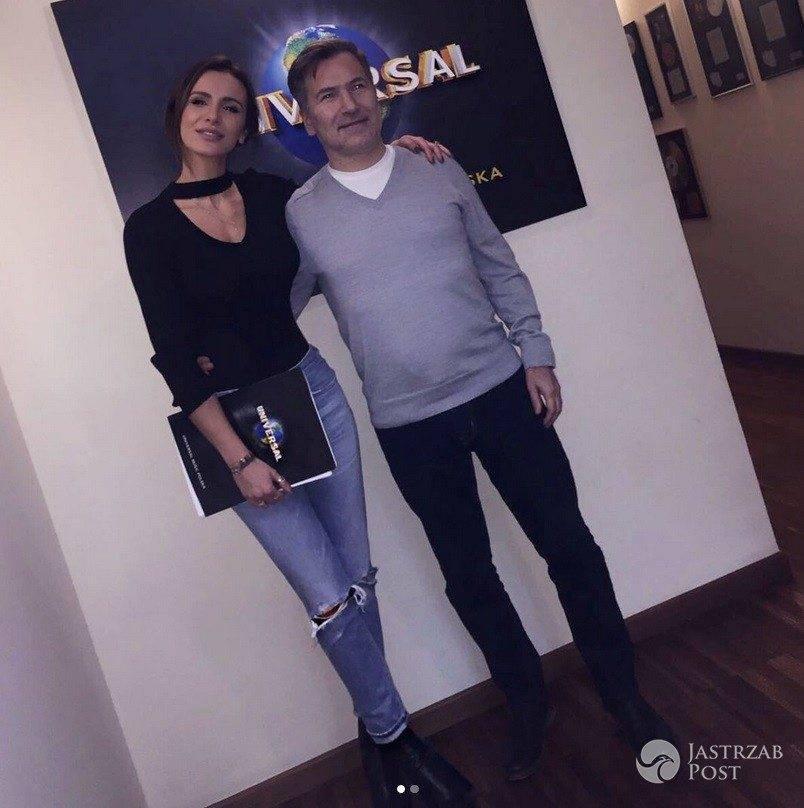 Sara Boruc wydaje płytę w Universal Music Polska. Data premiery pierwszej piosenki Sary Mannei