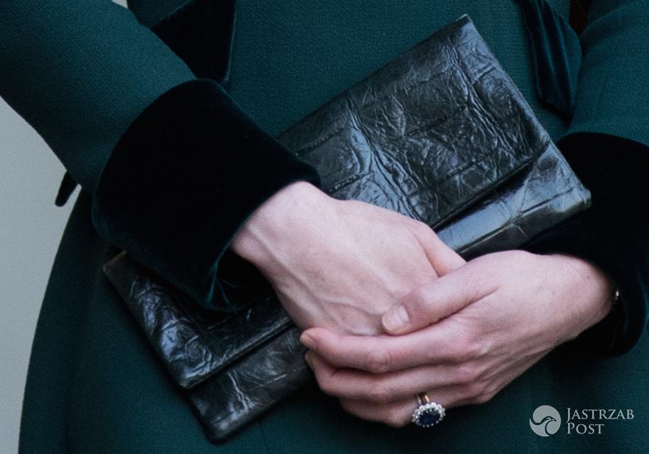 Torebka księżnej Kate polskiej marki Etui Bags