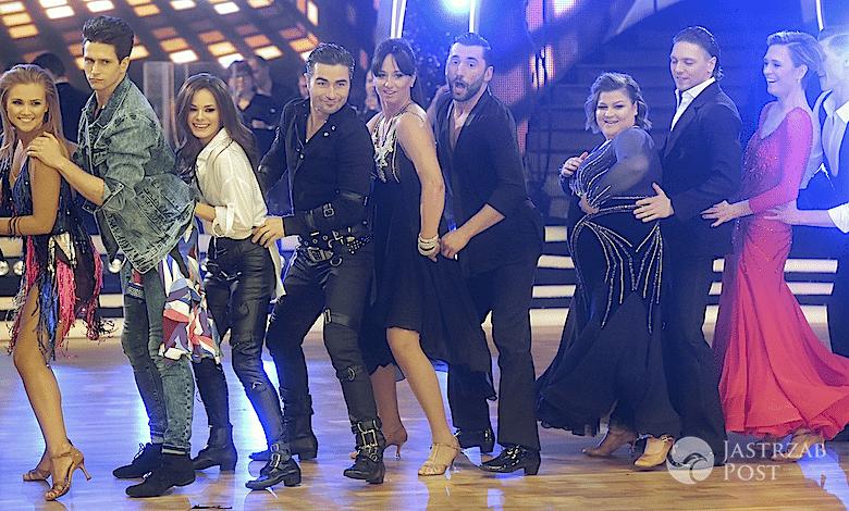Uczestnicy Tańca z gwiazdami 7. Monika Mariotti przemoc fizyczna