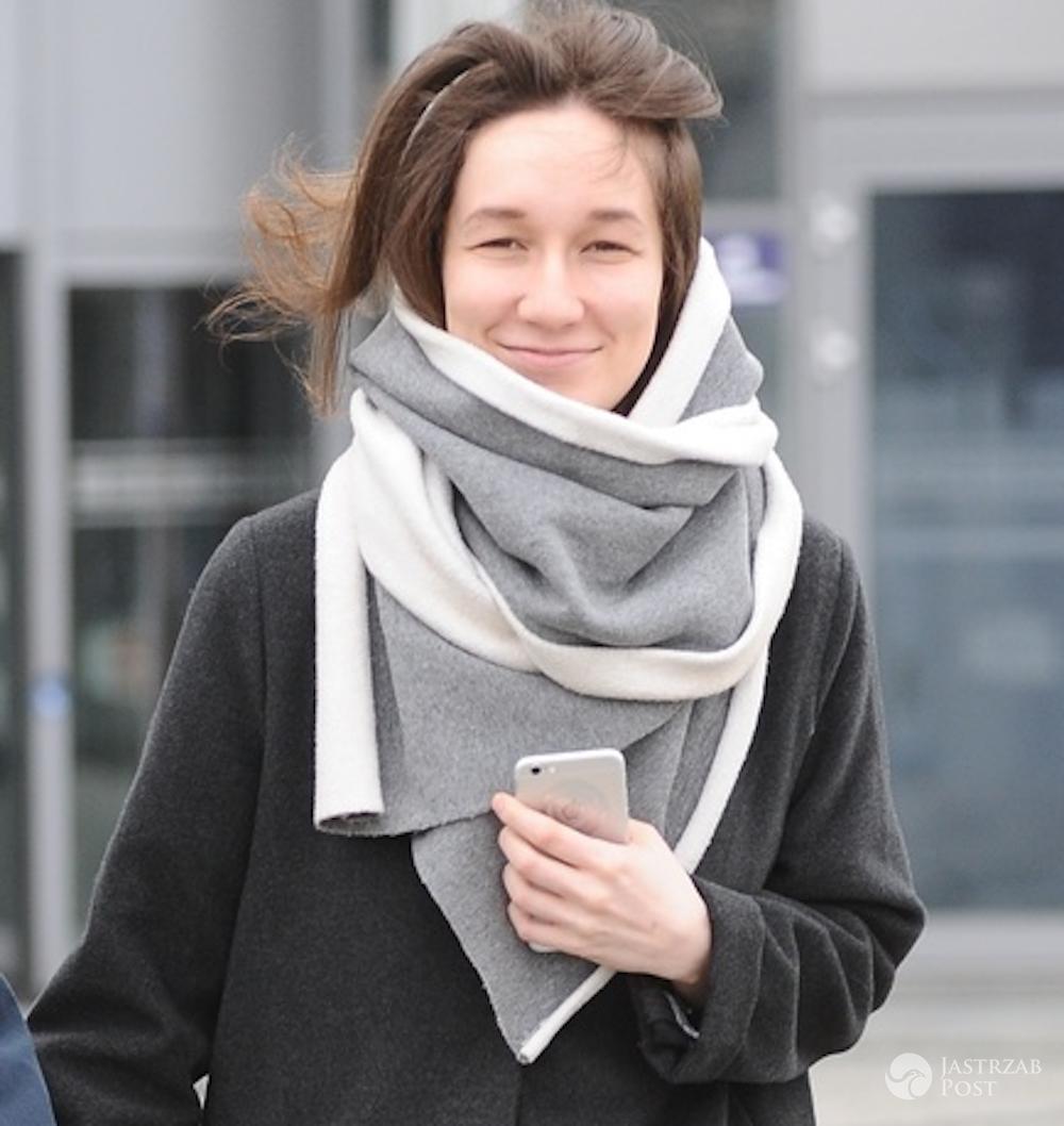Anastazja Pazura jest córką Cezarego i Żanety Pazurów