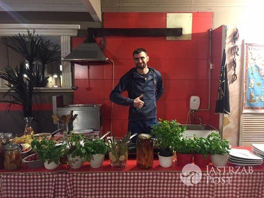 Narkotyki w restauracji Il Pino po Kuchennych Rewolucjach