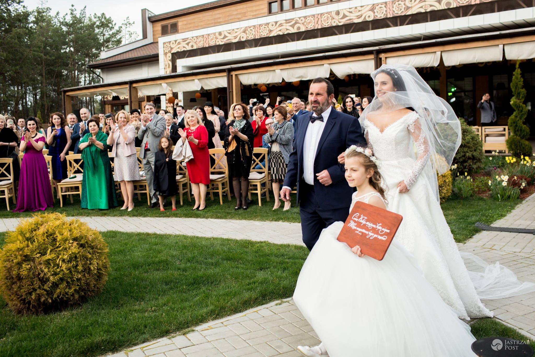Jamala wyszła za mąż