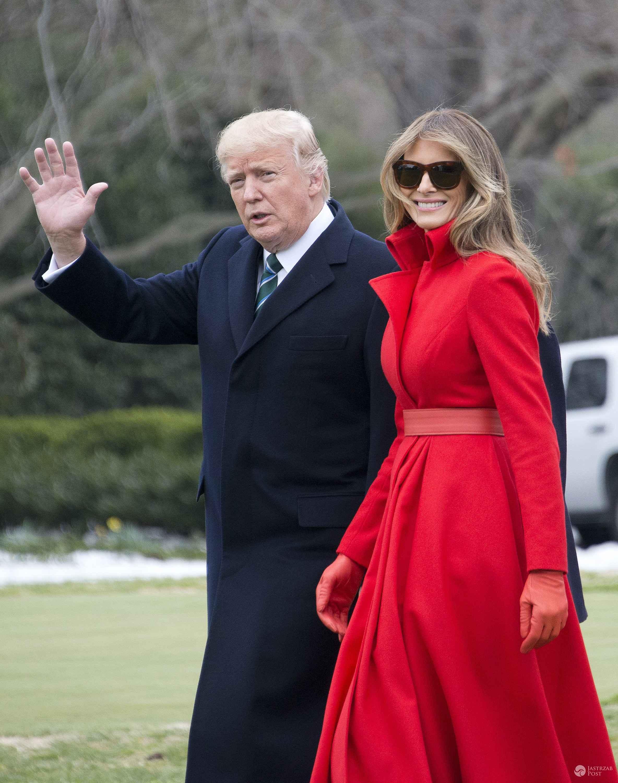 Melania Trump wygrała proces z Daily Mail
