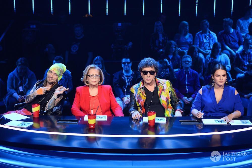 Jury - Idol 5, odcinek 2 na żywo