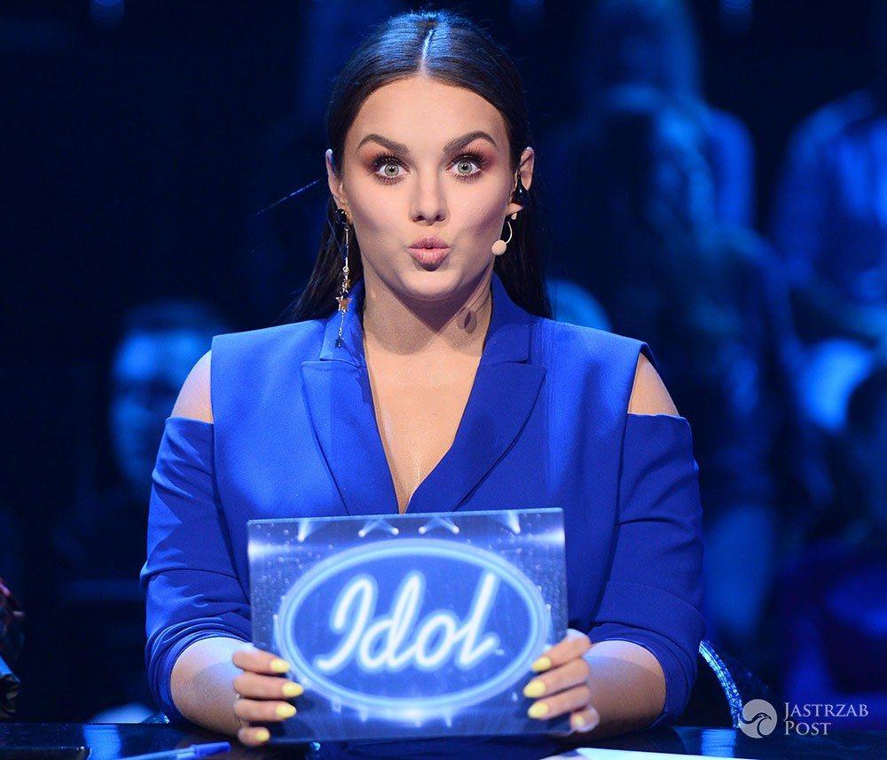 Ewa Farna w Idolu 5