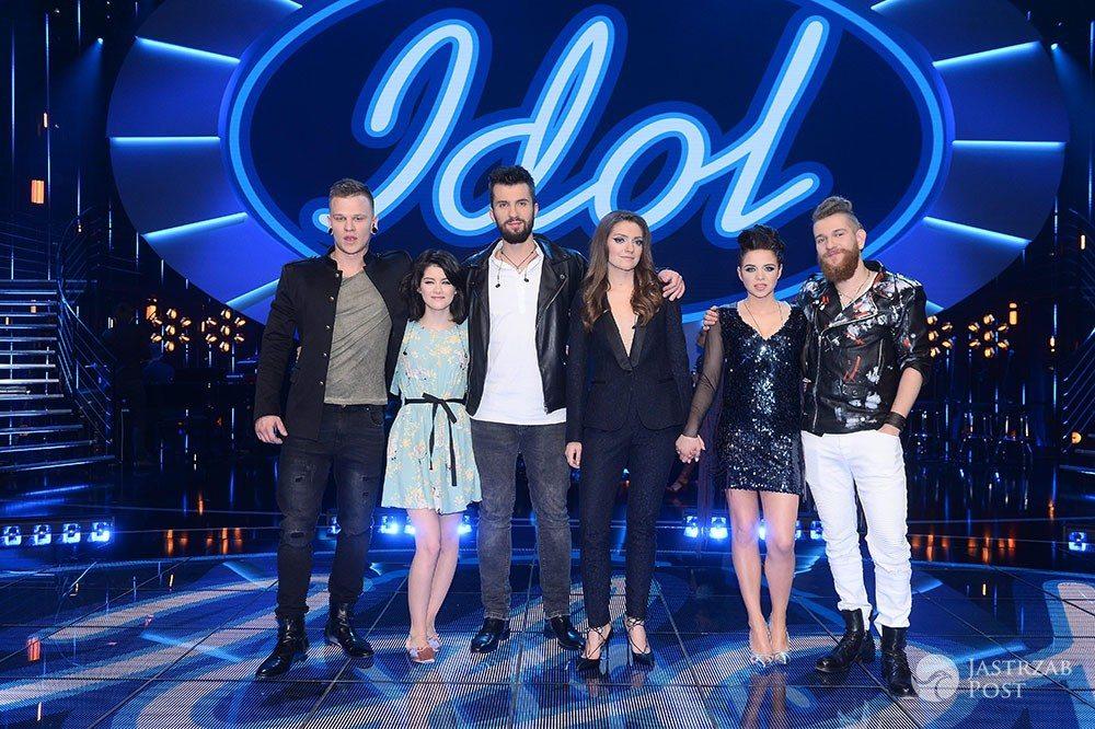 Finaliści Idola 5