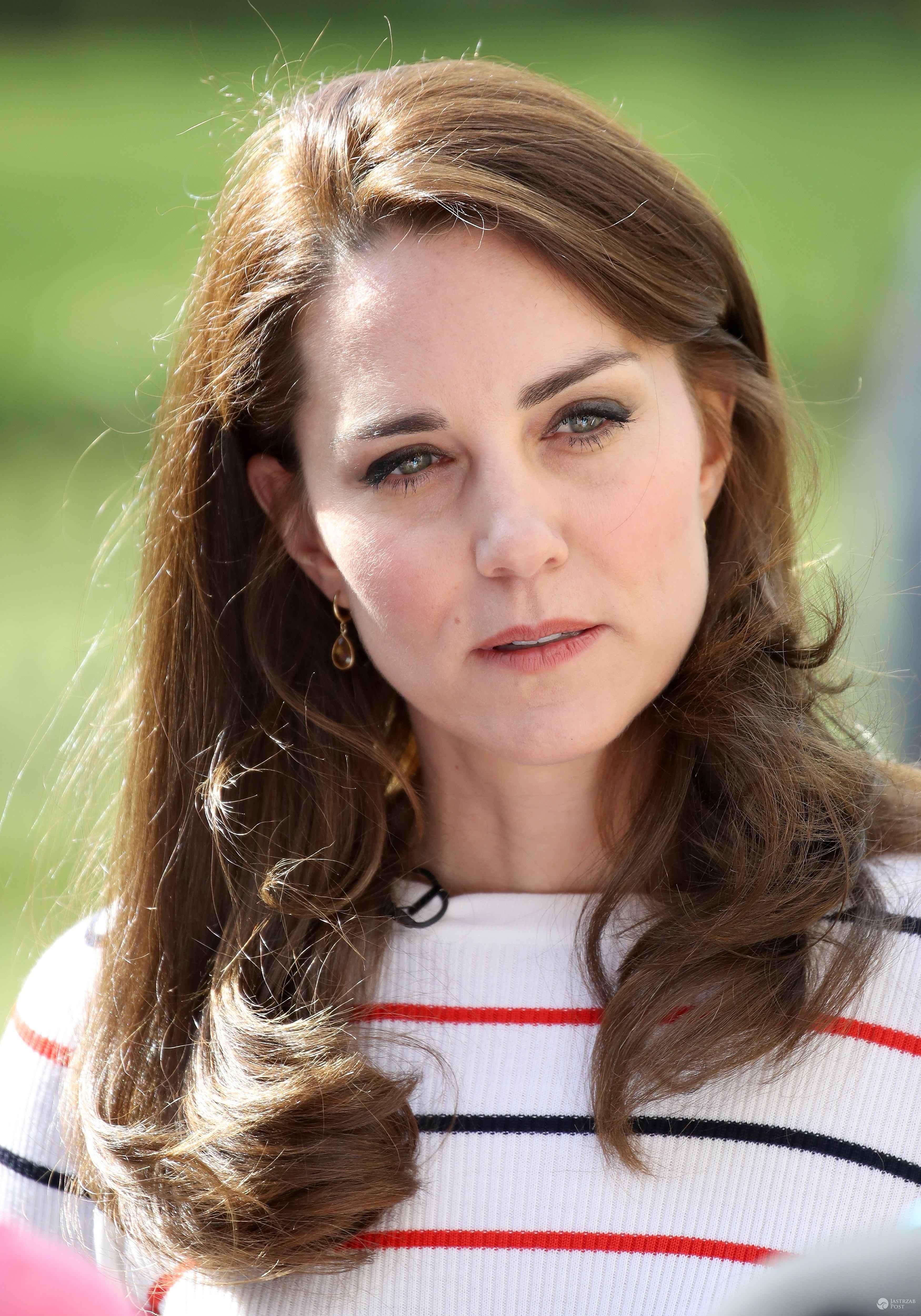 Codzienne życie księżnej Kate