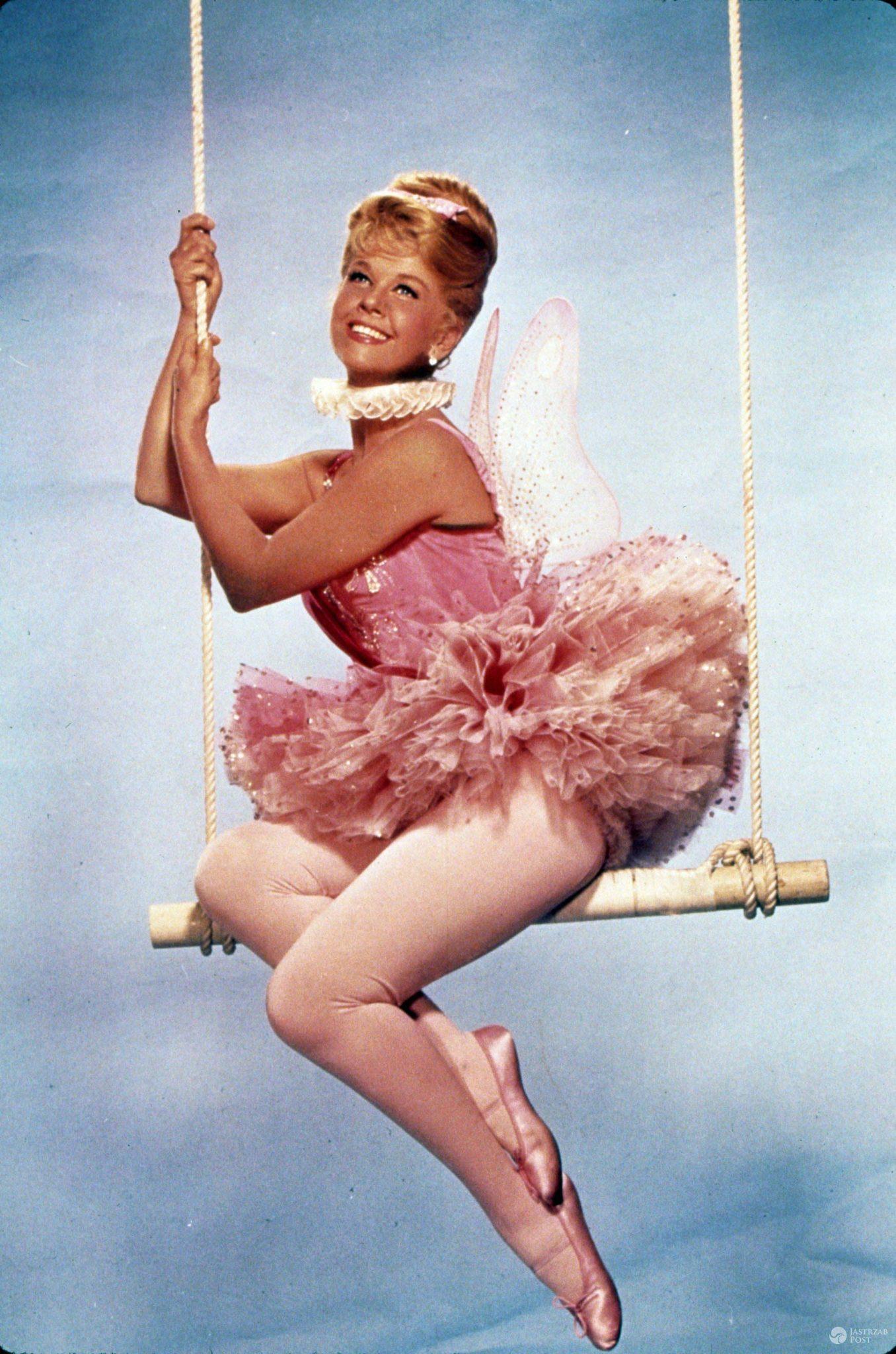 Prawdziwa data urodzenia Doris Day