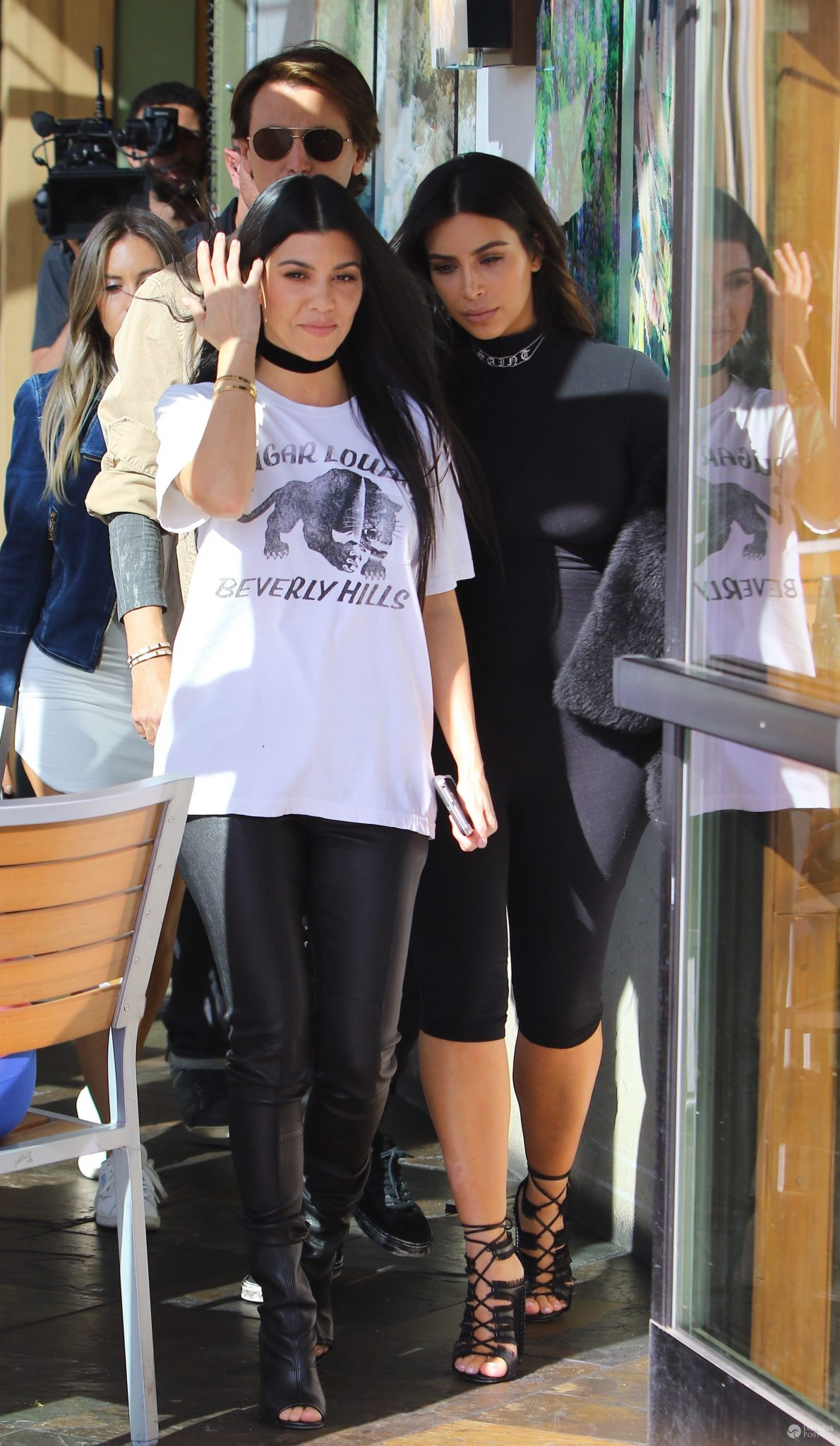Ile lat ma Kourtney Kardashian?