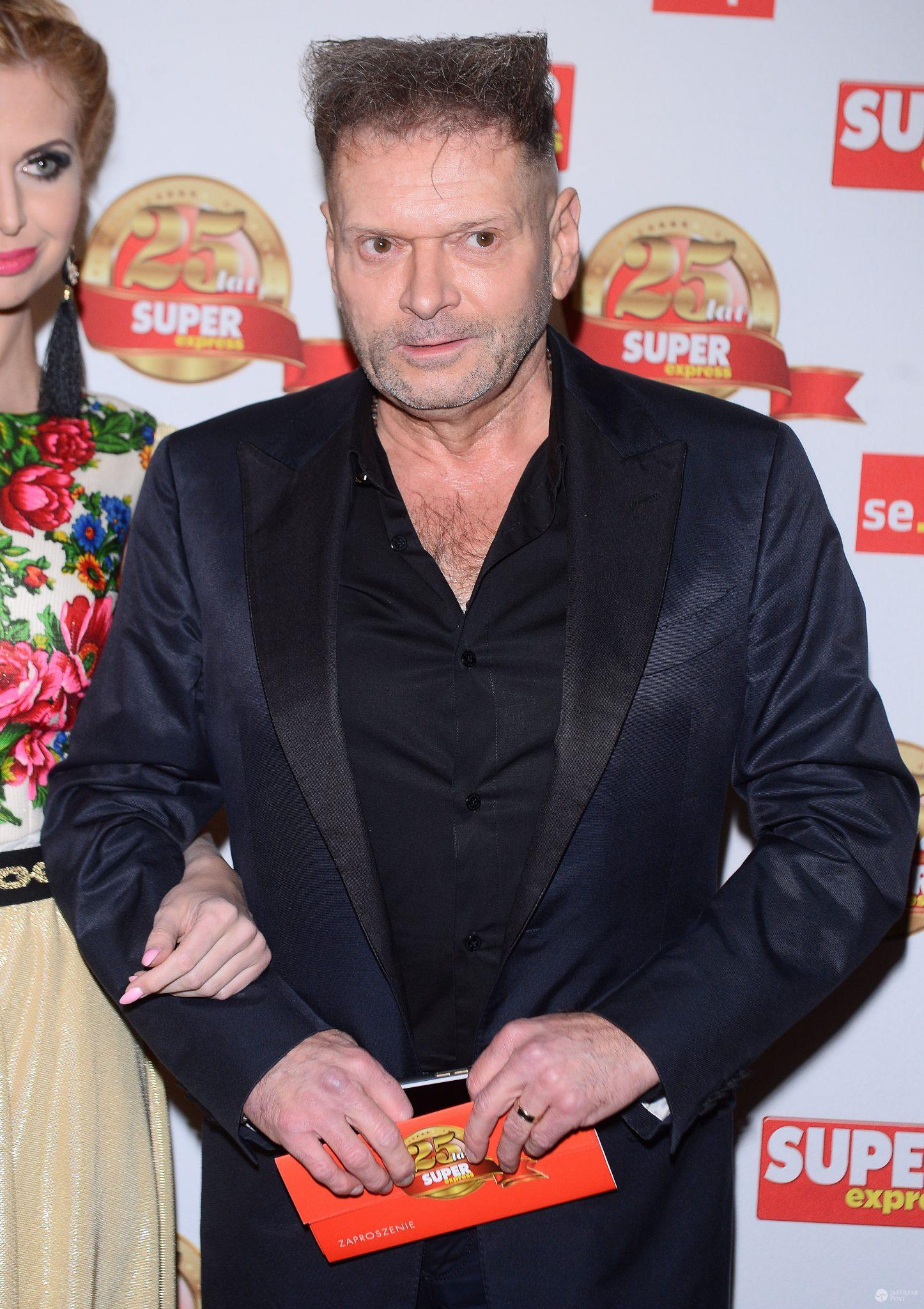 Krzysztof Rutkowski data urodzenia