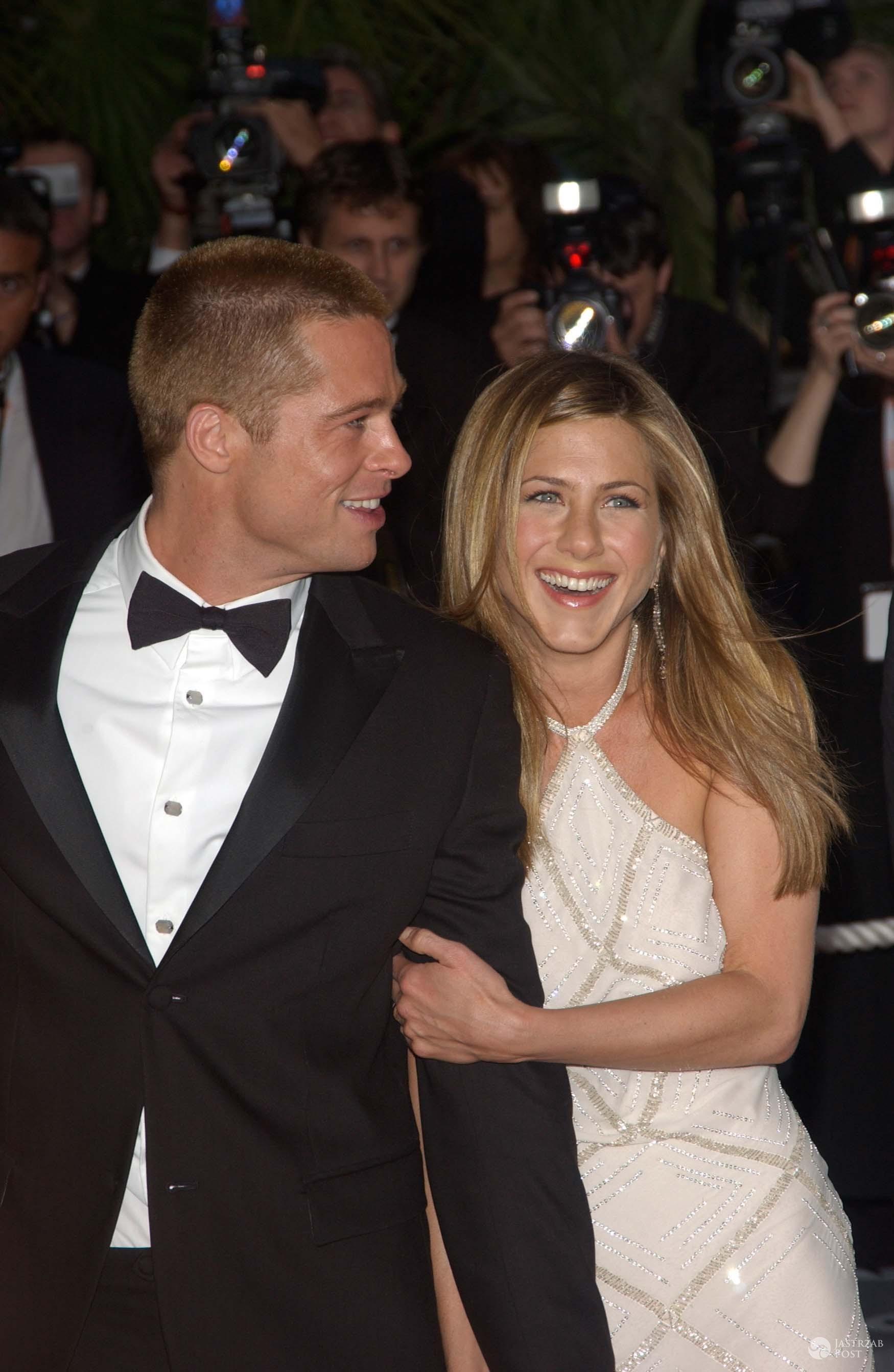 Film z Bradem Pittem i Jennifer Aniston po rozwodzie z Angeliną
