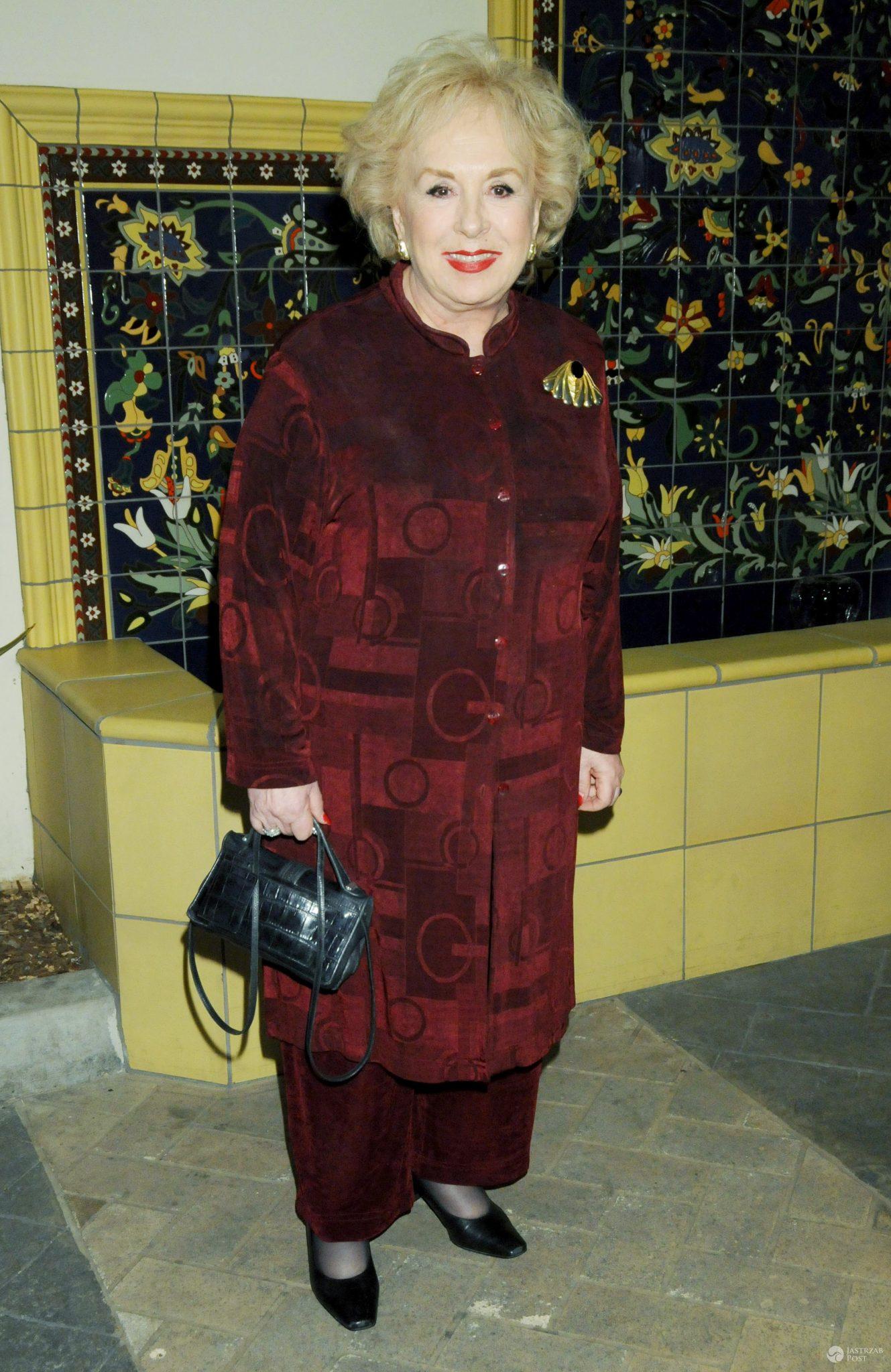 Ile lat naprawdę ma Doris Day?