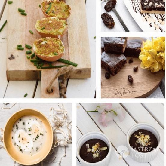 Anna Lewandowska prezentuje świąteczne dania na Instagramie