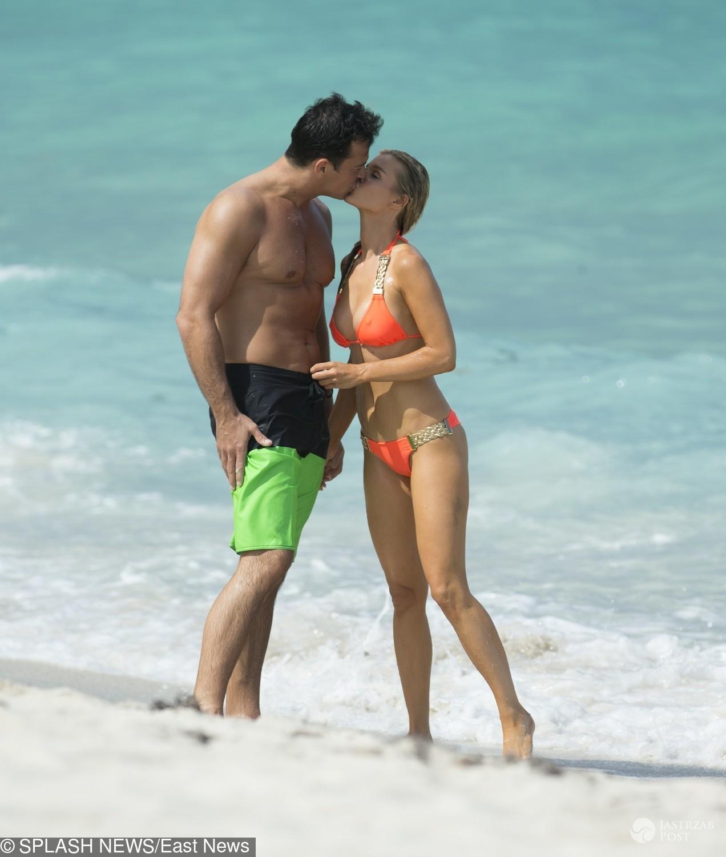 Joanna Krupa i Romain Zago rozstali się?