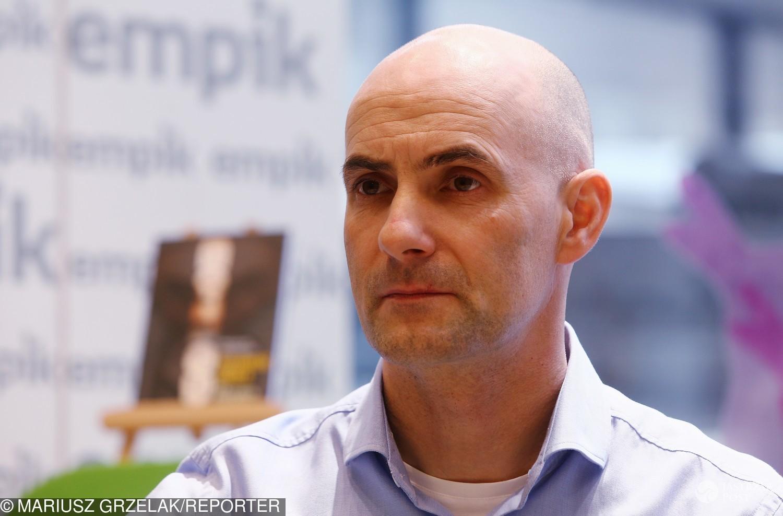 Stan zdrowia Tomasza Golloba po operacji