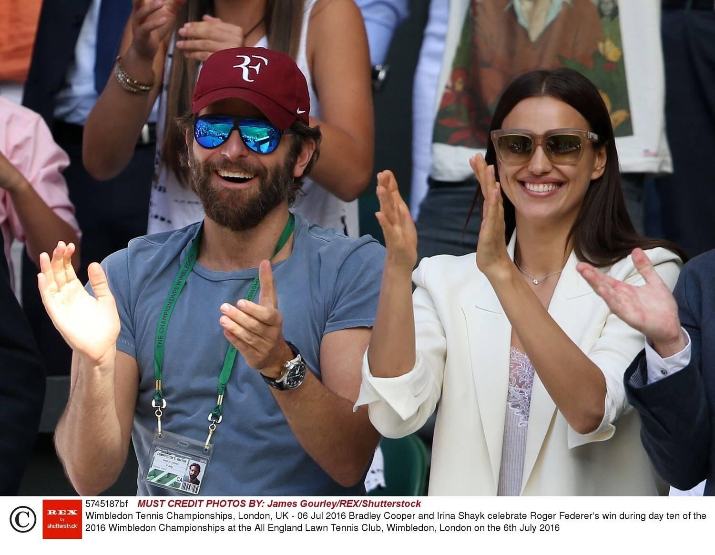Irina Shayk i Bradley Cooper zostali rodzicami