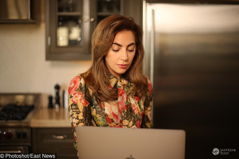 Lady Gaga rozmawiała na FaceTime z księciem Williamem