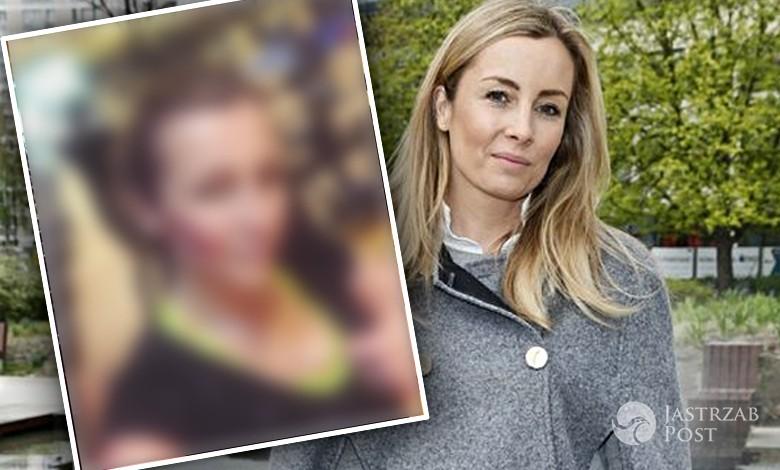 Karolina Ferenstein-Kraśko schudła 8 kilo