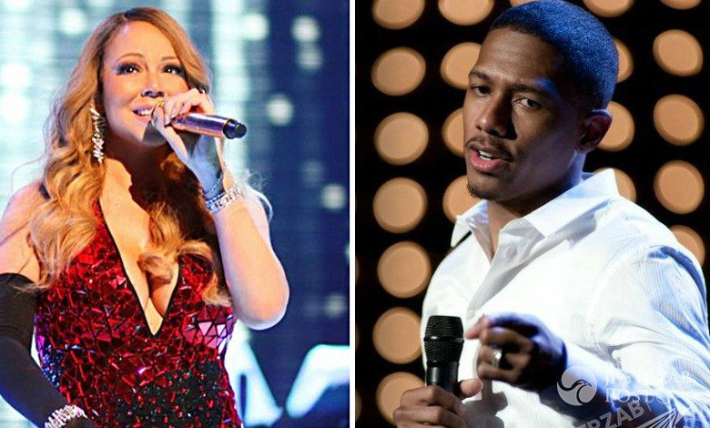Nick Cannon o Mariah Carey