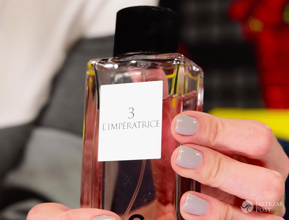 Ulubione perfumy Anny Wendzikowskiej