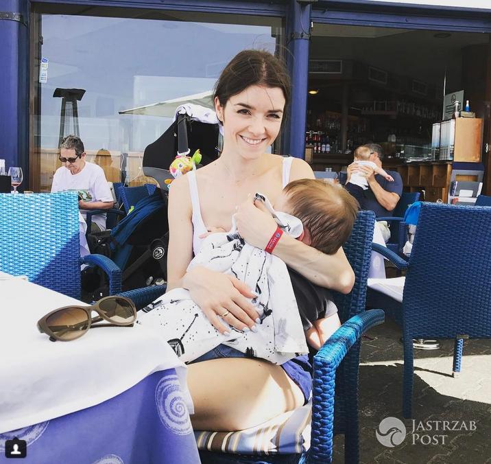 Patrycja Sołtysik na Instagramie pokazała zdjęcia z wakacji