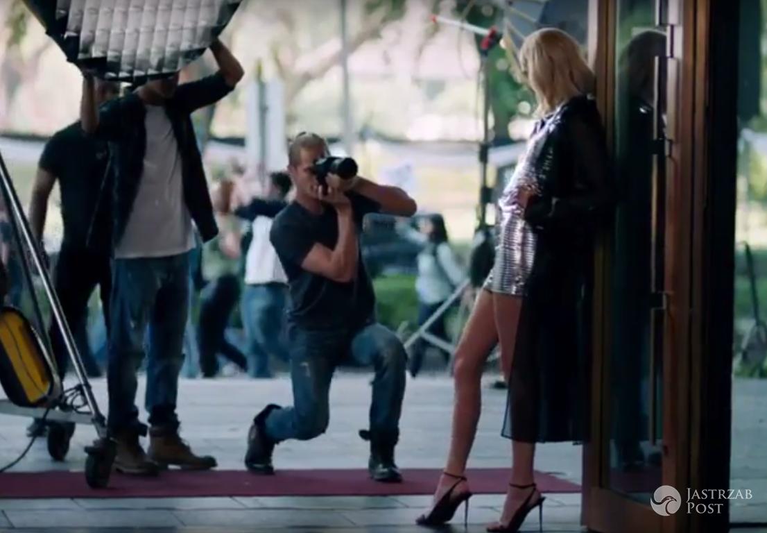 Kendall Jenner w reklamie Pepsi. Miało być