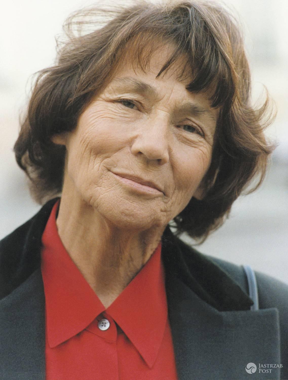 Magdalena Abakanowicz nie żyje