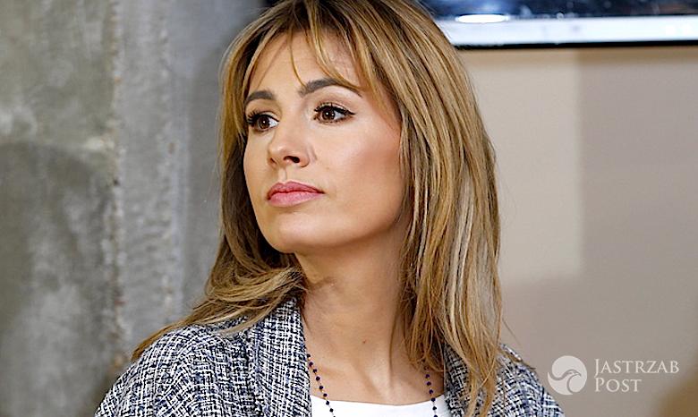 Agnieszka Hyży przerwała wywiad z dziennikarzem