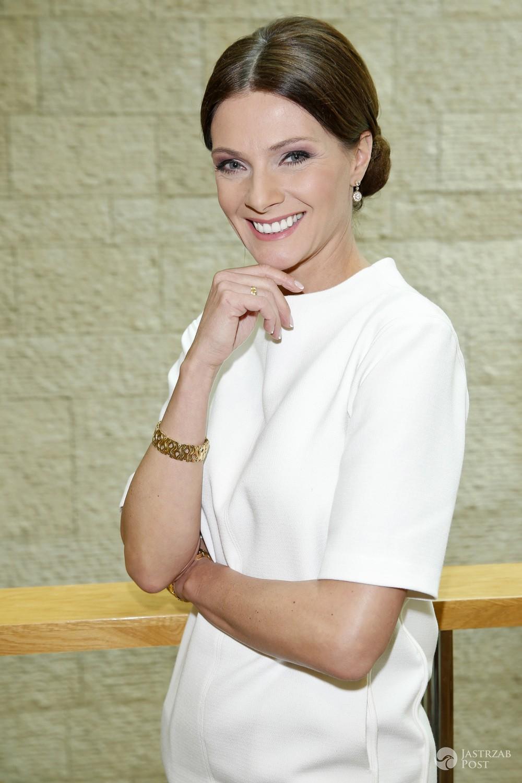Agata Konarska urodziła się 14 marca 1973 roku