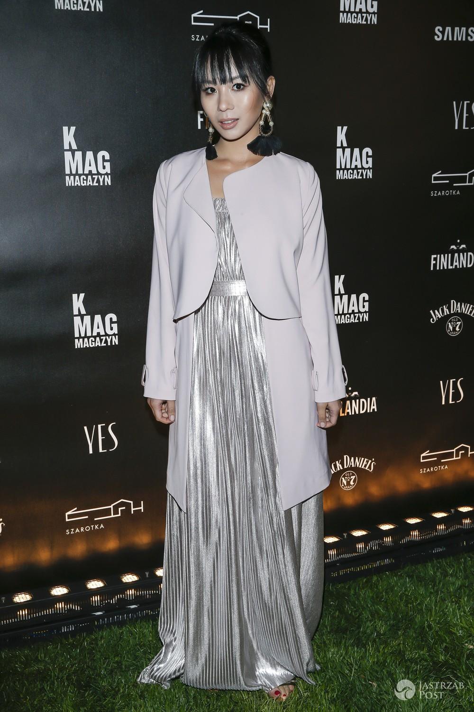 Lana Nguyen - 8 urodziny K MAG