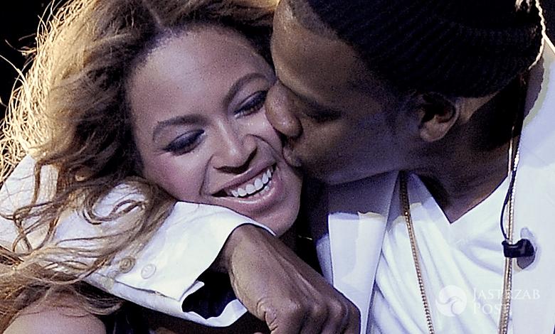 Beyonce i Jay-Z rocznica ślubu