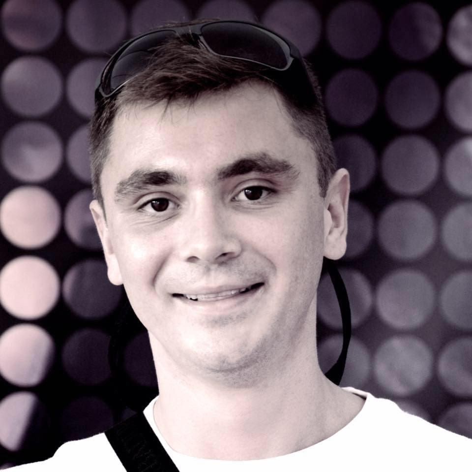 Daniel Martyniuk - syn Zenona Martyniuka